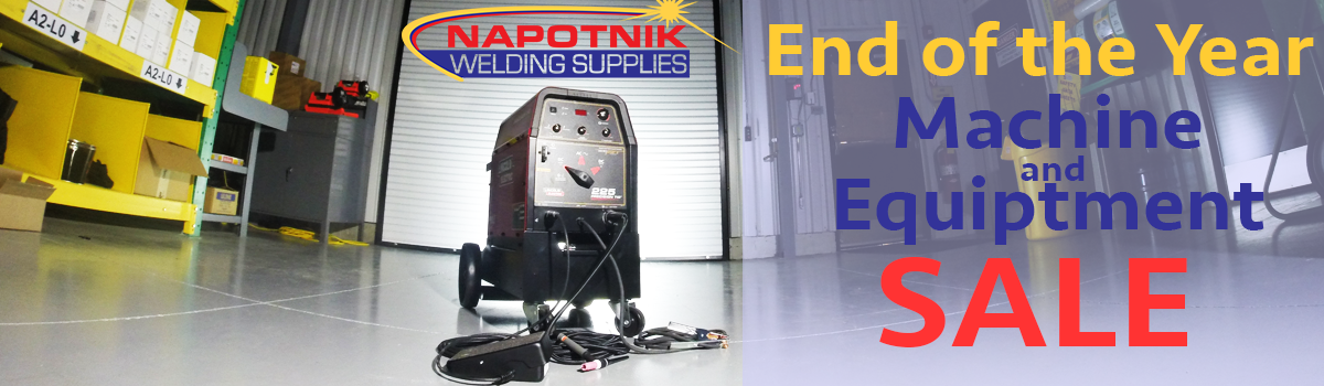 sale on welding machines