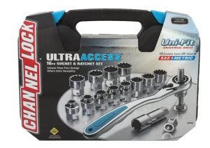 channel-lock-16-pc-socket-ratchet-set